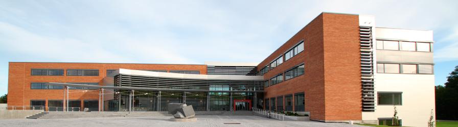HBV Research park
